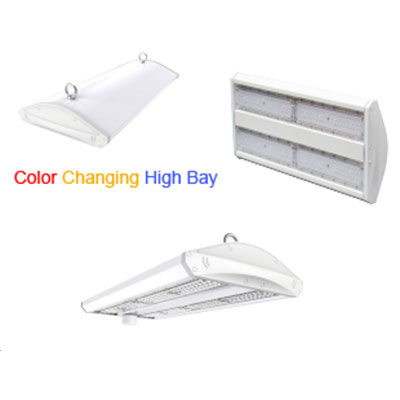 VF2 SERIES NSF/ANSI2 FOOD ZONE | COLOR CHANGING LINEAR HIGHBAY