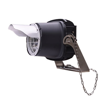 Crane/Marine Rated DC or AC UP TO 168,000 Lumens!