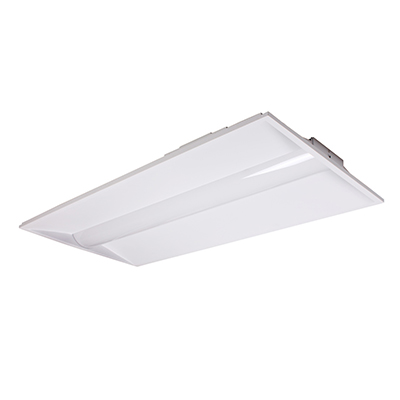 CCMLED24-50W-CP-SPEC-BLP-2x4 LED LOW PROFILE CENTER BASKET 50W - 3000K, 3500K, 4000K & 5000K