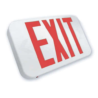 CTES COMPACT THERMOPLASTIC EXIT SIGN