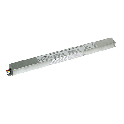 Low-Profile T5 Fluorescent Emergency Ballast 800 Lumens