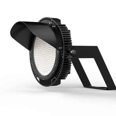 Flyer-Series Round LED Flood Light 450W