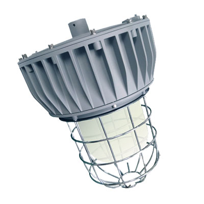 Space Series ul 844, Class 1 Division 1, 2.  LED 40-80 Watts, up to 11,200 lumens.