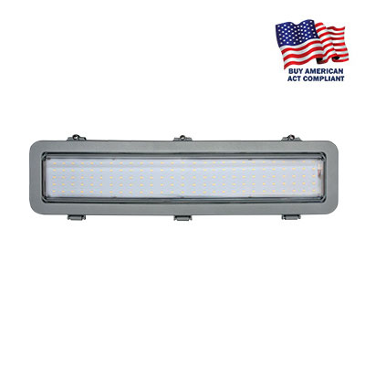 24'' TSW-Series IP66 Industrial Luminaire