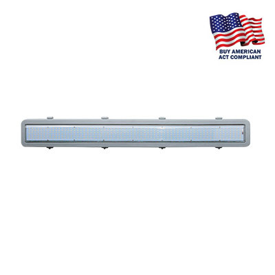 "TSW Series 48"" CAST ALUMINUM IP66 INDUSTRIAL LINEAR"